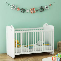 Otroška postelja CELESTE 228900