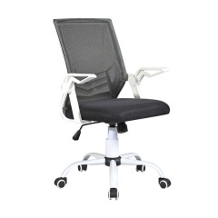 Office chair WENDY black