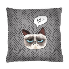 Pillow NO