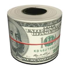 Pouf DOLLARS