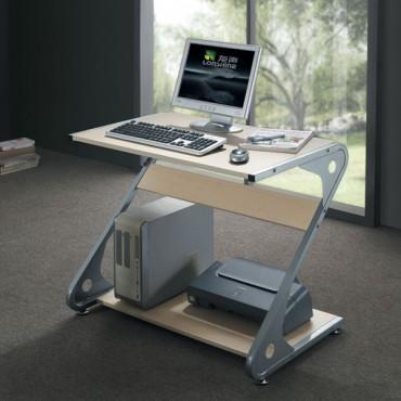 számítógépasztal LEVEL