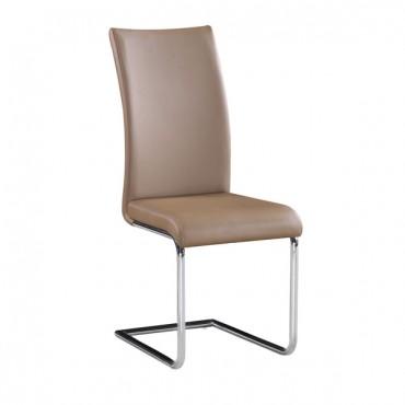 szék JOLIE cappuccino