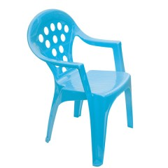 Kid PVC chair LULU