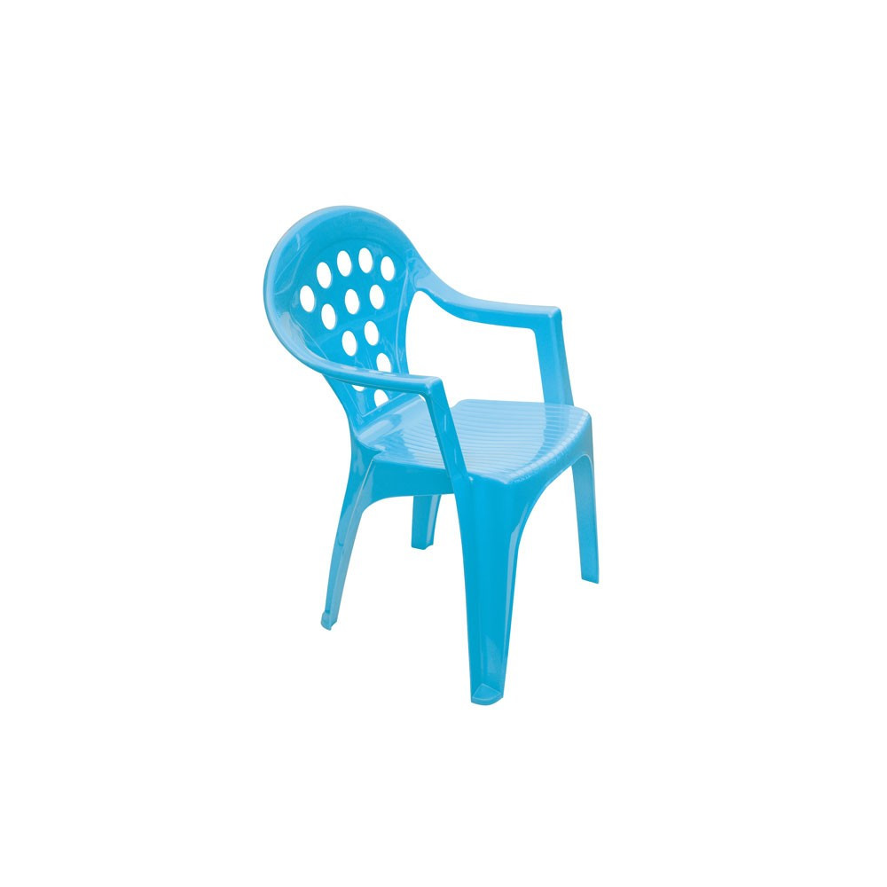 Kid PVC chair LULU
