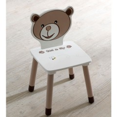 Kid Chair TED