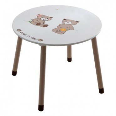 Kid table TED