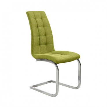 szék TANAJA zöld
