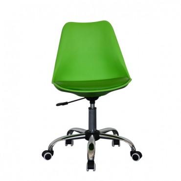 forgószék OLIO zöld