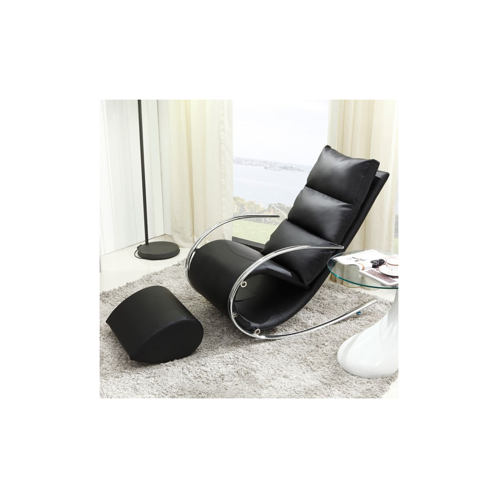 relax chair ivana fortrade. Black Bedroom Furniture Sets. Home Design Ideas