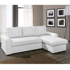 Corner sofa PACO