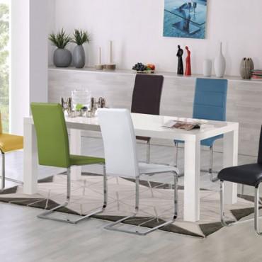 asztal BOMBA 160x90cm