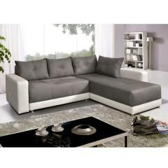 Corner sofa TRIKS