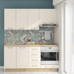 Kuhinjski blok COMFORT 180 cm