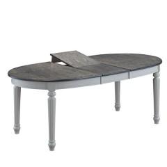Exstension table RAMOS