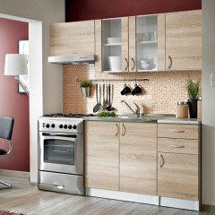 Kitchen block JOLANA 180