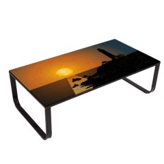 Coffee table SUNSET
