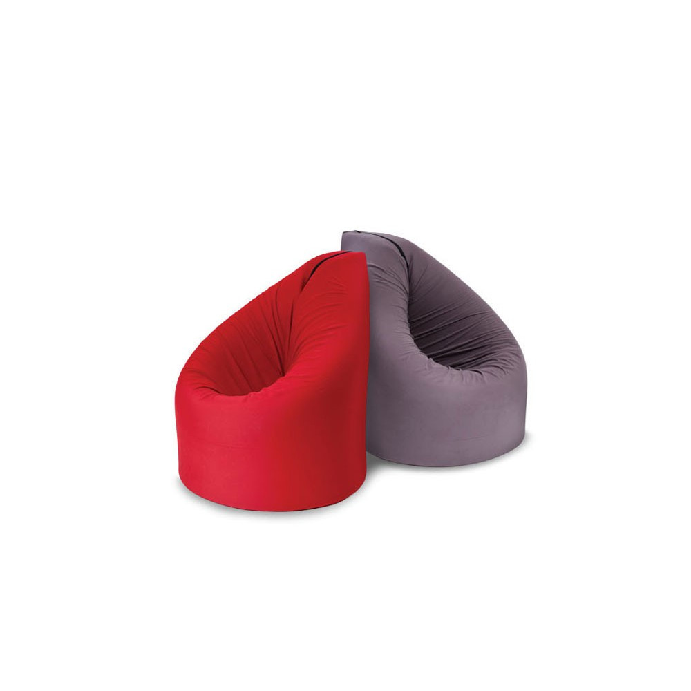 Sitting bean PAQ BED