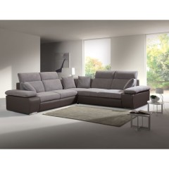 Corner sofa ATLANTIC