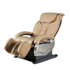 Professional massage chair EMPEROR
