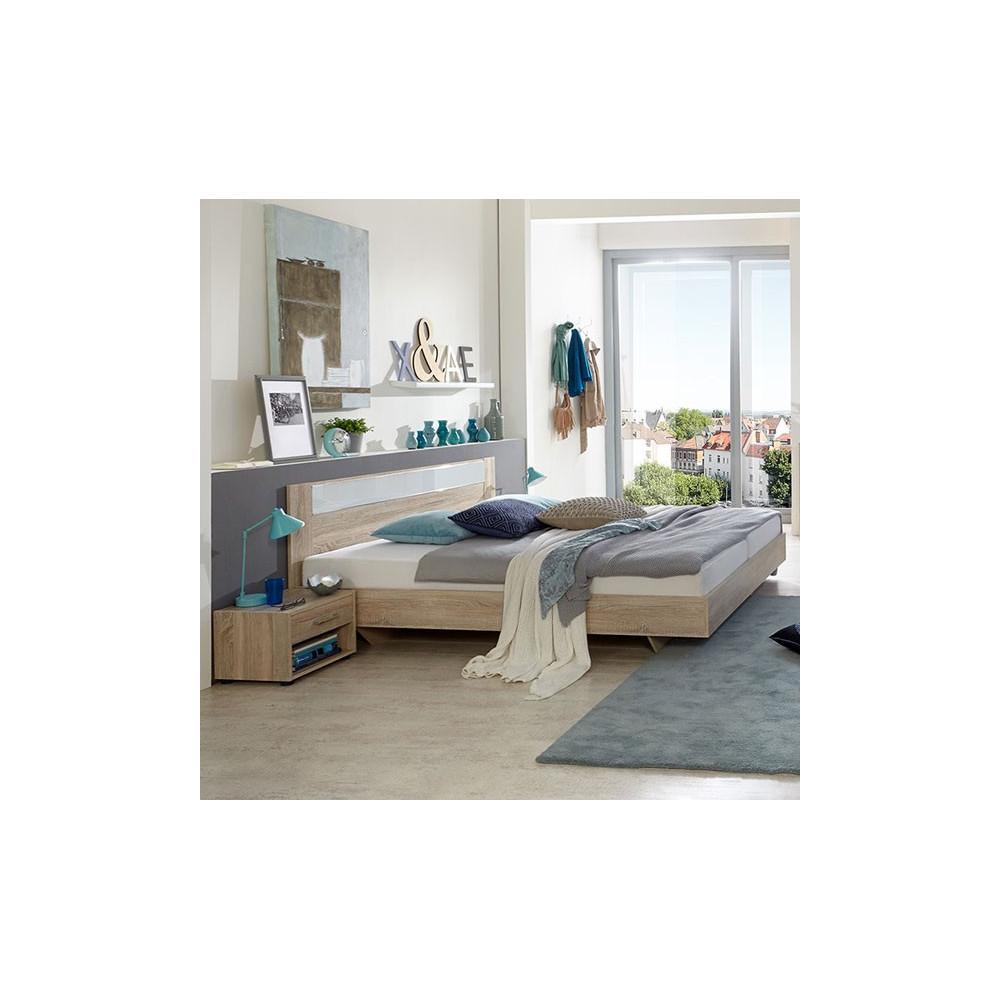 Bed PETRA