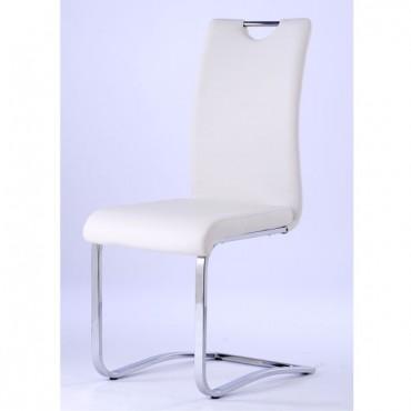 szék SEATTLE fehér