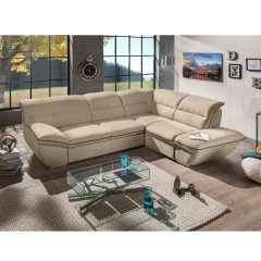 Corner sofa TIFANI