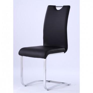 szék SEATTLE fekete