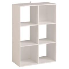 Cube cabinet KUBIKUB 3P+3P