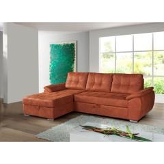 Corner sofa MALIBU 835 D