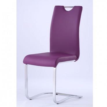 szék SEATTLE lila