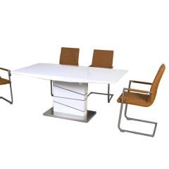 Extension table MANIJA
