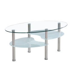 Coffee table LALUNA Small