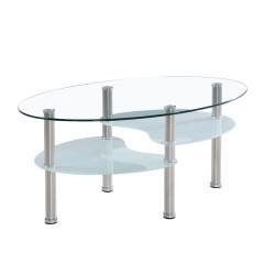 Klubska miza LALUNA Small
