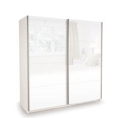 Garderobna omara ECO 150 BKBT 10