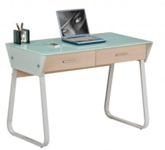 Computer desk GLASY