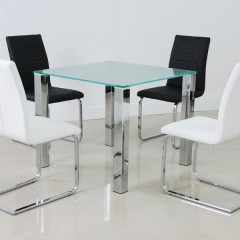 Table PLAZA 03