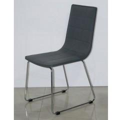 Stol NAIVE (CK-1473W) PU bel