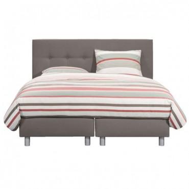Box spring bed AMSTERDAM