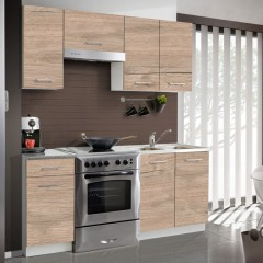 Kitchen block ARA 2