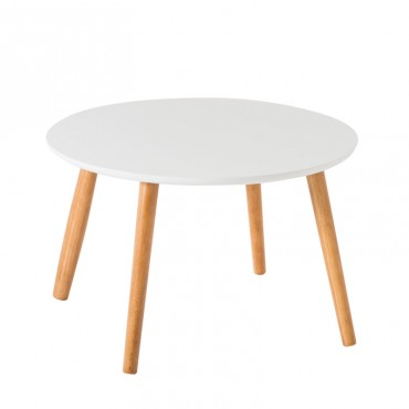 Coffee table NOMAD round