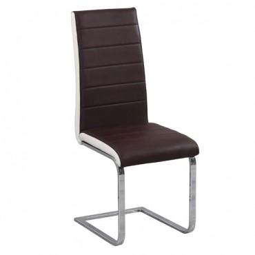 szék TIP TOP barna