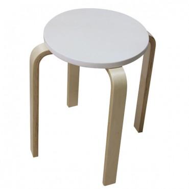 szék ERIN fehér