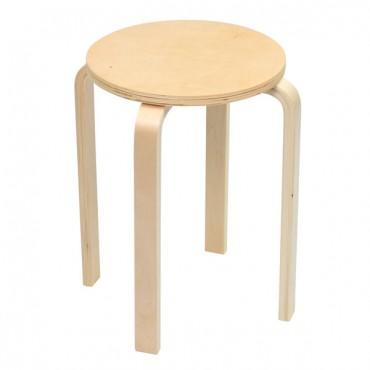 szék ERIN natural