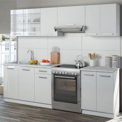 Kitchen block JAMI 240 cm