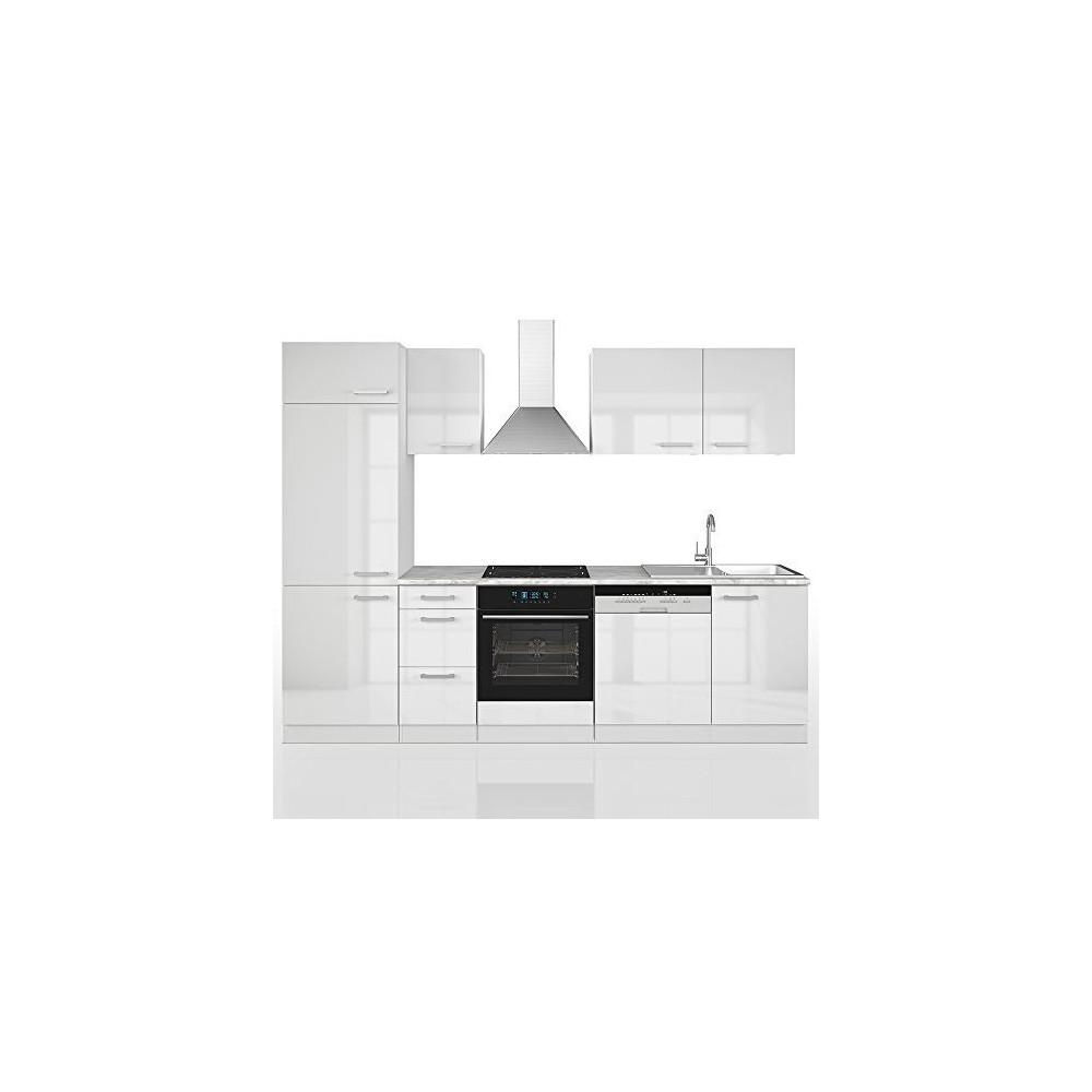 Kuhinjski blok PADRON 270 cm