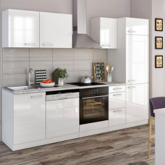 Kitchen block PADRON 270 cm