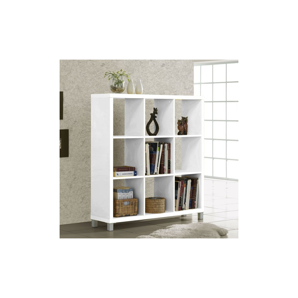 Merveilleux Cube Cabinet SQUARE SMALL