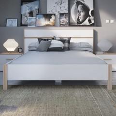 Bed SELENA