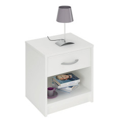 Night stand ISIS