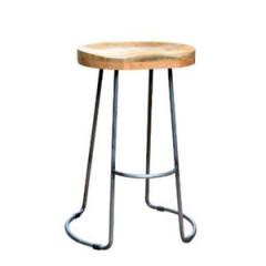 Bar chair FINNIE